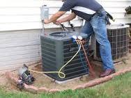 HVAC Repair - Heat Pump